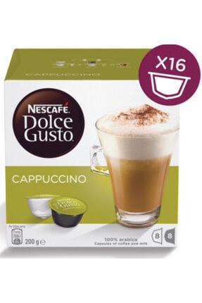 Nescafe Dolce Gusto Cappucino