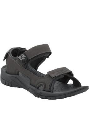 Jack Wolfskin Erkek Sandalet 4019011-6350