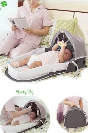 Lucky Day Anne Yanı Yatağı Anne Yanı Minderi Yeni Doğan Bebek Yatağı