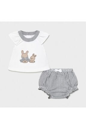 MAYORAL Kız Bebek Takım 2'li