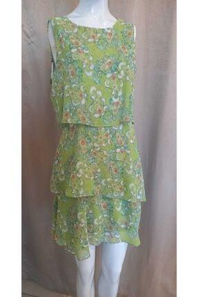 Journey Kadın Çiçekli Elbise