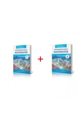 Antrenman Yayınları Antrenmanlarla Matematik 1-2 Set