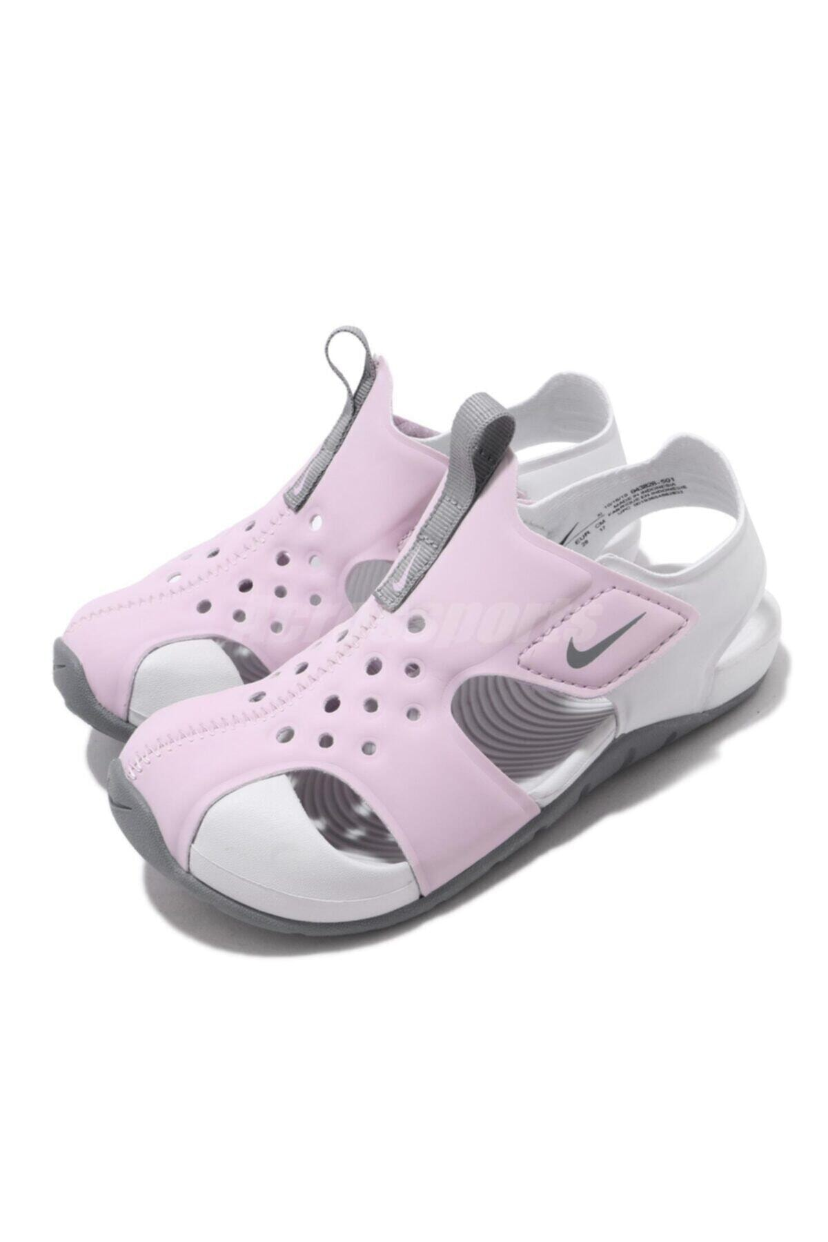 Nike Çocuk Sunray Protect Sandalet 943826-501 1