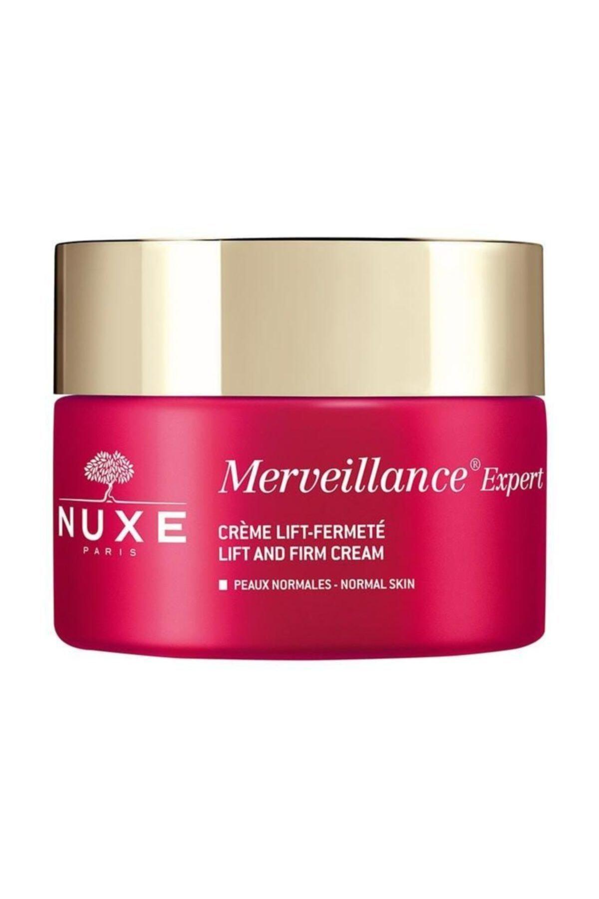 Nuxe Merveillance Expert Lift And Firm Krem 50 ml 1