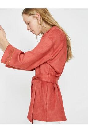 Koton Zimba Detayli Kimono