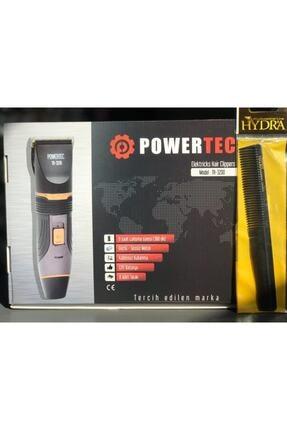 Powertec Tr3200 Traş Makinası + Kesim Tarak