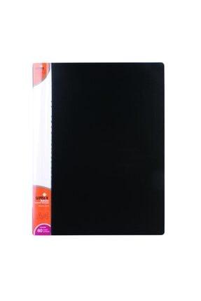 Umix Siyah Basic 60 Lı Sunum Dosyası