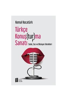Alfa Yayınları Türkçe Konuşturma Sanatı Mona Kitap Kişisel Gelişim Türkçe
