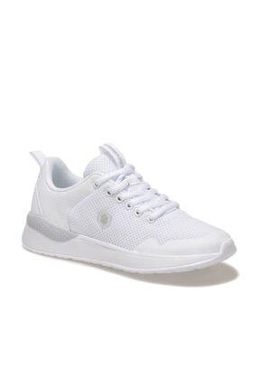 lumberjack JUAN WMN Beyaz Kadın Koşu Ayakkabısı 100587173