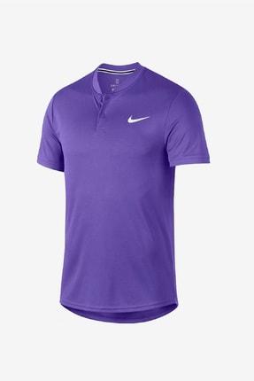 Nike Erkek Polo Yaka T-Shirt - Blade - AQ7732-550