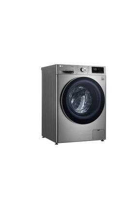 LG F4R5VYW2T A+++ 1400 Devir 9 kg Çamaşır Makinesi