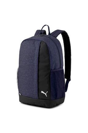 Puma Unisex Lacivert Sırt Çantası - Beta Backpack - 07729702