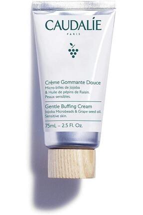 Caudalie Gentle Buffing Cream Hassas Temizleyici Peeling 75 Ml