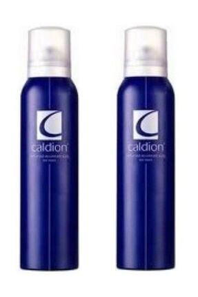 Caldion Caldıon Klasik-classic Erkek Deodorant 150 ml 2 Adet