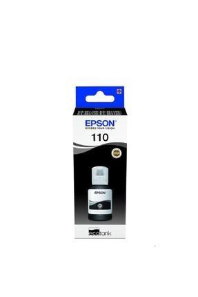 EPSON 110 Orijinal Mürekkep / M2140 M2170 M3170 C13t03p14a