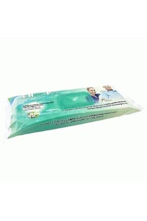 Has-Pet Antibakteriyel Perine Bölge Temizleme Havlusu 30x32cm 2 Adet