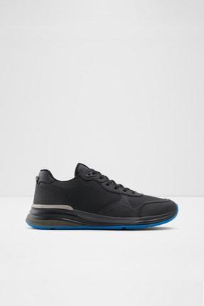 Aldo Erkek Siyah Bağcıklı Sneaker