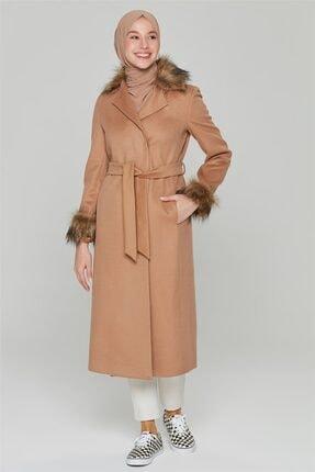 Armine Kadın Camel Kaban 20k7267