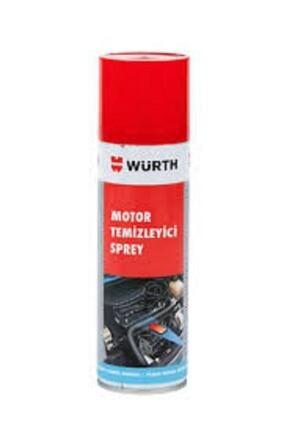 Würth Motor Temizleme Spreyi 500ml