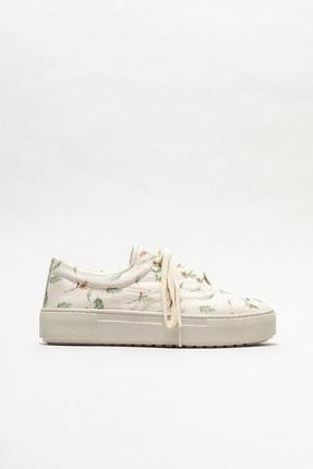 Elle Shoes Kadın Spor Ayakkabı