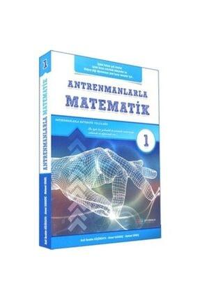İPEKYOLU Antrenman Yayınları Antrenmanlarla Matematik-1