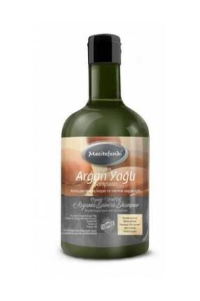 Mecitefendi Organik Argan Yağlı Şampuan 400 ml 1 Adet