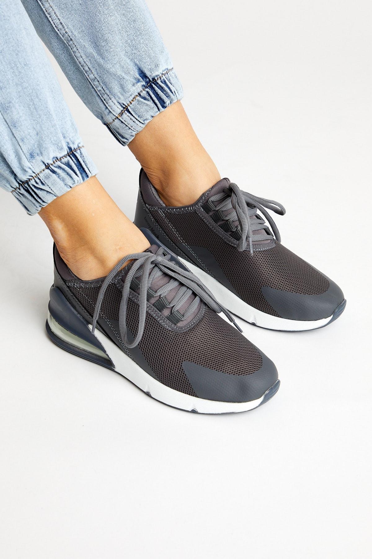 Tonny Black Füme Unısex Spor Ayakkabı Tb270 2