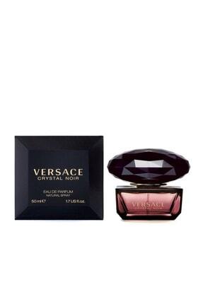 Versace Crystal Noir Edp 50 ml Kadın Parfüm 8018365070264