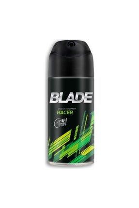 Blade Racer 150 ml Erkek Deodorant Seti BLADERACER6