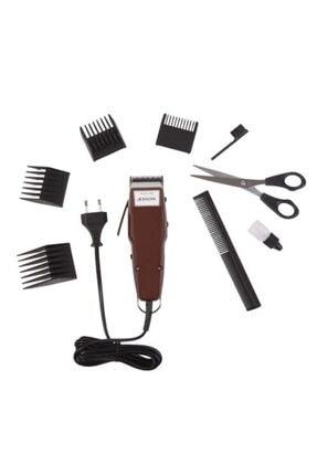 Moser Pro Saç Kesme - Sakal - Bıyık Kesim Klasik Tıraş Makinesi 1400 Set 1400