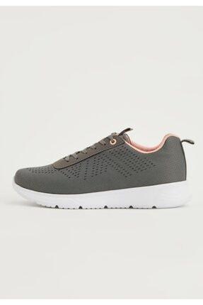 DeFacto Kadın Bağcıklı Spor Ayakkabı U3061AZ21SM