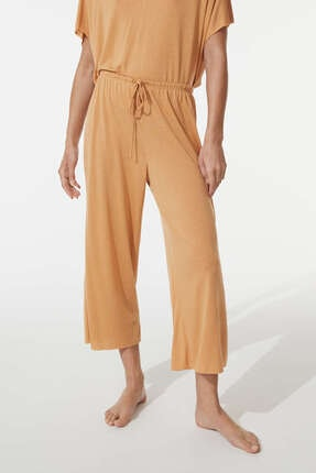 Oysho Kadın Culotte Pijama