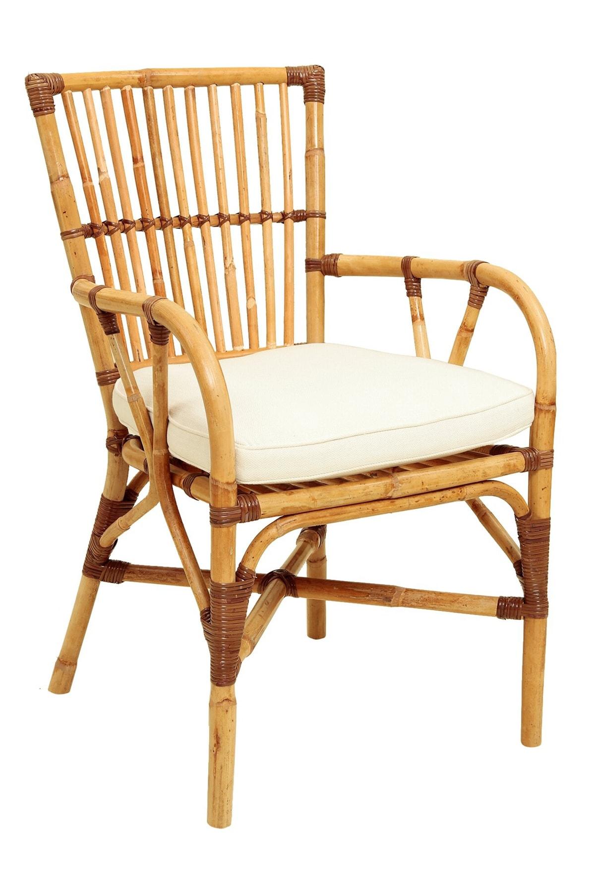 Yargıcı Renkli Sandalye (57X62X94Cm) 2