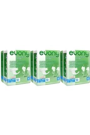Evony Hasta Bezi Bel Bantlı Ekonomik Pk Orta-Medium 30 Adet