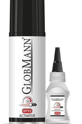 Globmann Hızlı Yapıştırıcı 200/40 gr