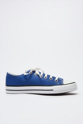 TRENDYOLMİLLA Mavi Kadın Sneaker TAKSS21SN0008