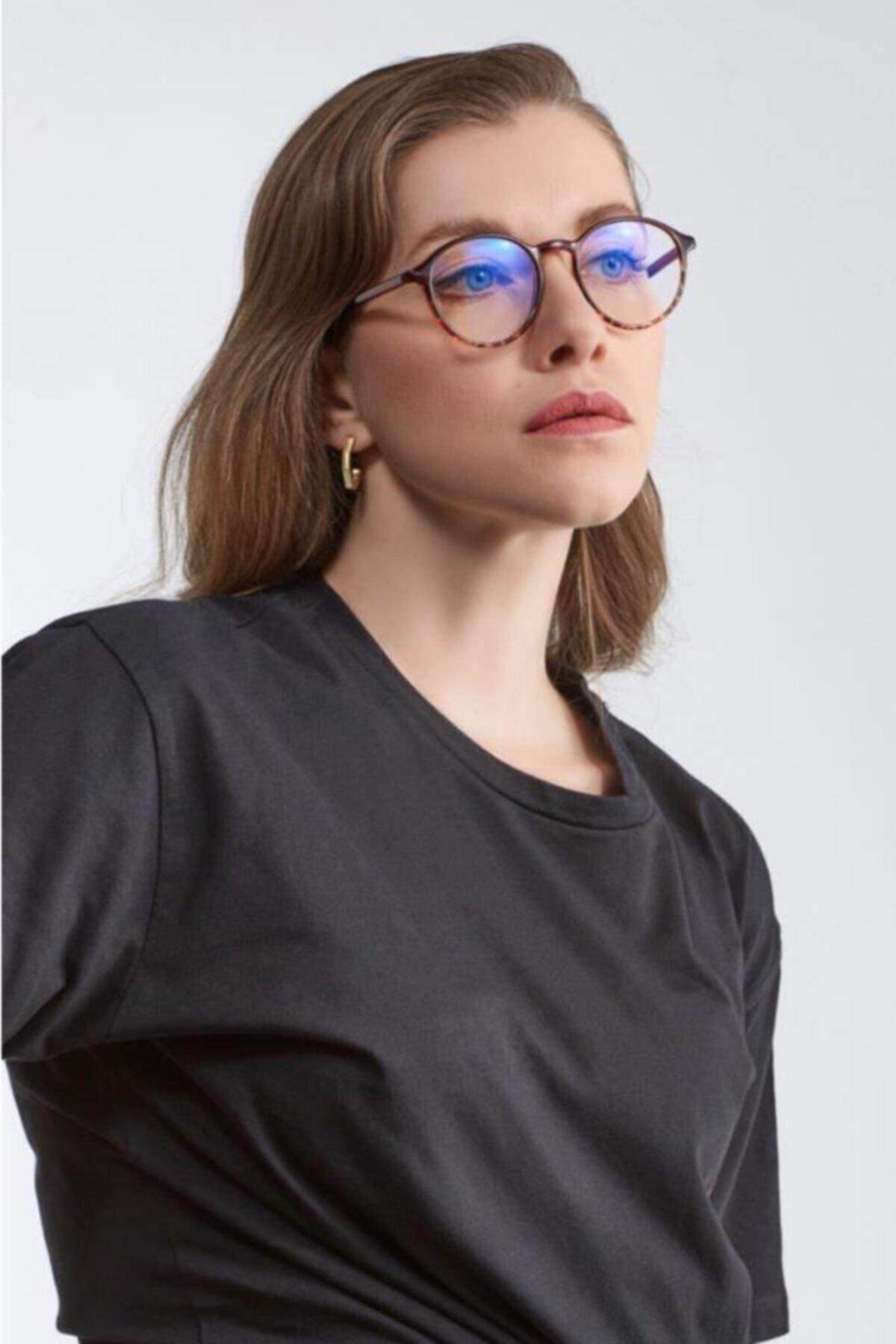 Gabba Mavi Işık Filtreli Koruyucu Ekran Gözlüğü 1