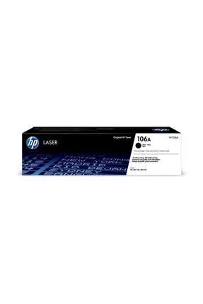 HP Laser Mfp 135a Orjinalyazıcıtoneri 1.000 Sayfa Kapasiteli W1106a