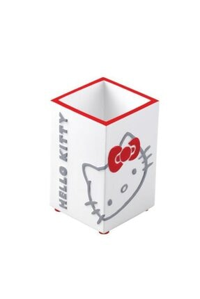 Hello Kitty Hafele Square Diş Fırçalığı (580.36.640)