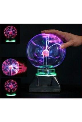 Evonya Sihirli Plazma Küre - Tesla Küre