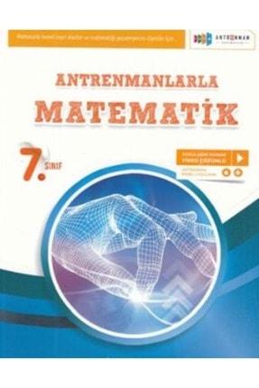 Antrenman Yayınları Antrenmanlarla 7. Sınıf Matematik