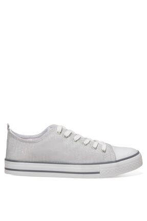 Nine West Confy 1fx Beyaz Kadın Havuz Taban Sneaker