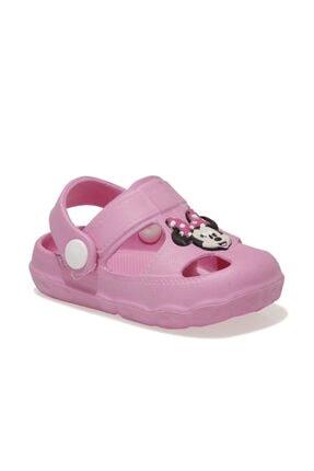 Mickey Mouse NIES.B1FX Pembe Kız Çocuk Deniz Ayakkabısı 101023507