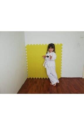 TATAMI Minderi Sarı 13mm 100cm X 100cm