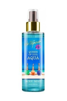 Eda Taşpınar Queen Of Cool Aqua Body Mist 200ml.