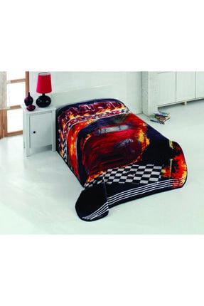 Sarar Tek Kişilik Polyester Çocuk Battaniye 160x220