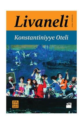 Doğan Kitap Konstantiniyye Oteli Zülfü Livaneli