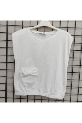 NK Vatkalı Tişört