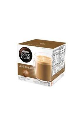 Nescafe Dolce Gusto Cafe Au Lait 3 Adet 16 Kapsül