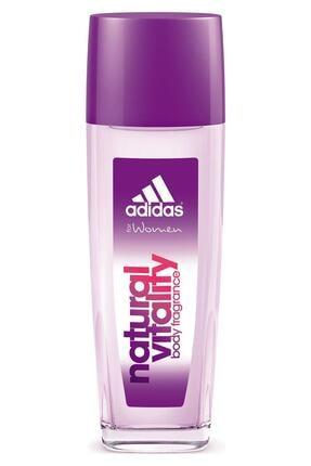 adidas Natural Vitality Natural 75 ml Kadın Deodorant